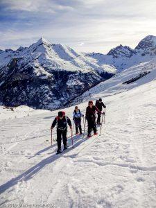 Col de Lary · Pyrénées, Hautes Pyrénées, Gavarnie, FR · GPS 42°44'20.22'' N 0°2'6.33'' W · Altitude 1863m