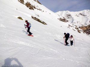 Col de Lary · Pyrénées, Hautes Pyrénées, Gavarnie, FR · GPS 42°44'1.58'' N 0°2'39.80'' W · Altitude 2127m