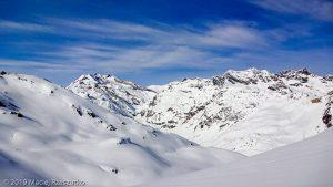 Col de Lary · Pyrénées, Hautes Pyrénées, Gavarnie, FR · GPS 42°43'52.90'' N 0°3'6.04'' W · Altitude 2288m