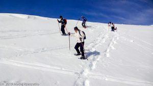 Col de Lary · Pyrénées, Hautes Pyrénées, Gavarnie, FR · GPS 42°43'52.51'' N 0°3'6.13'' W · Altitude 2288m
