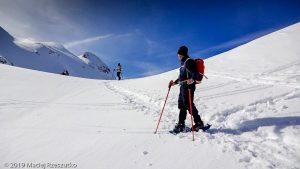 Col de Lary · Pyrénées, Hautes Pyrénées, Gavarnie, FR · GPS 42°43'52.04'' N 0°3'6.11'' W · Altitude 2291m
