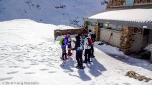 Refuge d'Espuguettes · Pyrénées, Hautes Pyrénées, Gavarnie, FR · GPS 42°43'11.80'' N 0°0'44.72'' E · Altitude 2029m