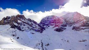 Refuge d'Espuguettes · Pyrénées, Hautes Pyrénées, Gavarnie, FR · GPS 42°43'11.79'' N 0°0'44.70'' E · Altitude 2033m