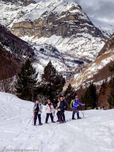 Refuge d'Espuguettes · Pyrénées, Hautes Pyrénées, Gavarnie, FR · GPS 42°43'23.13'' N 0°0'6.27'' W · Altitude 1620m