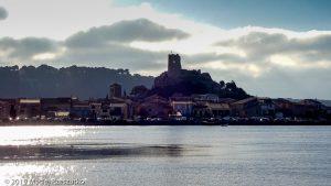Gruissan · Occitanie, Aude, Massif de la Clape, FR · GPS 43°6'38.58'' N 3°5'30.11'' E · Altitude -m