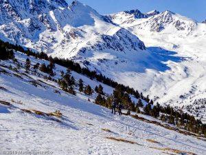 Vallon d'en Garcia · Pyrénées, Pyrénées orientales, Puymorens, FR · GPS 42°34'17.41'' N 1°49'30.47'' E · Altitude 2117m