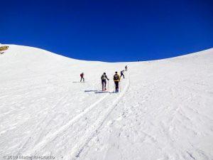 Vallon d'en Garcia · Pyrénées, Pyrénées orientales, Puymorens, FR · GPS 42°34'55.10'' N 1°51'7.83'' E · Altitude 2536m