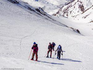 Portella de la Coma d'en Garcia · Pyrénées, Pyrénées orientales, Puymorens, FR · GPS 42°34'55.93'' N 1°51'11.21'' E · Altitude 2561m