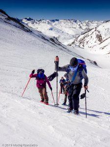 Portella de la Coma d'en Garcia · Pyrénées, Pyrénées orientales, Puymorens, FR · GPS 42°34'55.94'' N 1°51'11.22'' E · Altitude 2561m