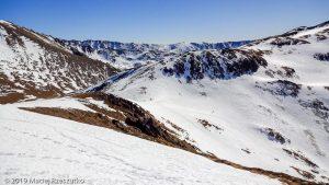 La Tossa Rodona · Pyrénées, Pyrénées orientales, Puymorens, FR · GPS 42°35'4.65'' N 1°51'5.21'' E · Altitude 2601m
