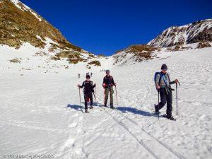 Vallon d'en Garcia · Pyrénées, Pyrénées orientales, Puymorens, FR · GPS 42°34'46.83'' N 1°50'19.62'' E · Altitude 2295m