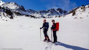 Cirque dels Pessons · Pyrénées, Andorre, Encamp, AD · GPS 42°31'14.37'' N 1°41'10.44'' E · Altitude 2385m