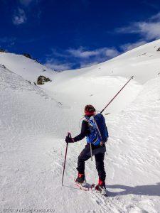Cirque dels Pessons · Pyrénées, Andorre, Encamp, AD · GPS 42°30'45.97'' N 1°40'44.52'' E · Altitude 2492m