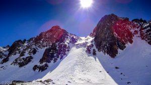 Cirque dels Pessons · Pyrénées, Andorre, Encamp, AD · GPS 42°30'38.48'' N 1°40'26.93'' E · Altitude 2620m