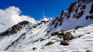 Cirque dels Pessons · Pyrénées, Andorre, Encamp, AD · GPS 42°30'38.40'' N 1°40'26.69'' E · Altitude 2621m