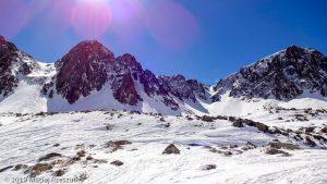 Cirque dels Pessons · Pyrénées, Andorre, Encamp, AD · GPS 42°30'46.27'' N 1°40'24.12'' E · Altitude 2590m