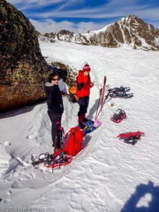 Cirque dels Pessons · Pyrénées, Andorre, Encamp, AD · GPS 42°30'46.29'' N 1°40'24.11'' E · Altitude 2590m