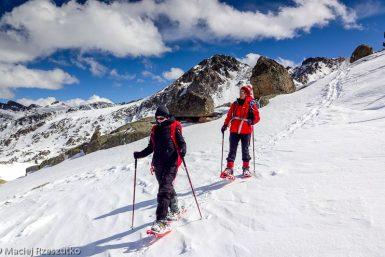 Cirque dels Pessons · Pyrénées, Andorre, Encamp, AD · GPS 42°30'50.57'' N 1°40'23.45'' E · Altitude 2586m
