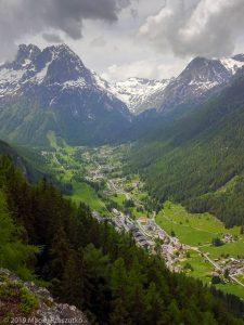 Aiguillette des Posettes · Alpes, Préalpes de Savoie, Vallée de Chamonix, FR · GPS 46°2'22.03'' N 6°56'45.97'' E · Altitude 1652m