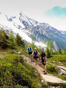 Traversée Plan-Montenvers · Alpes, Massif du Mont-Blanc, Vallée de Chamonix, FR · GPS 45°54'17.30'' N 6°52'44.47'' E · Altitude 2028m