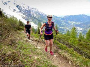 Traversée Plan-Montenvers · Alpes, Massif du Mont-Blanc, Vallée de Chamonix, FR · GPS 45°54'17.44'' N 6°52'44.70'' E · Altitude 2029m