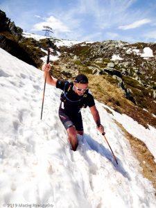 Traversée Plan-Montenvers · Alpes, Massif du Mont-Blanc, Vallée de Chamonix, FR · GPS 45°54'20.46'' N 6°53'16.07'' E · Altitude 2151m