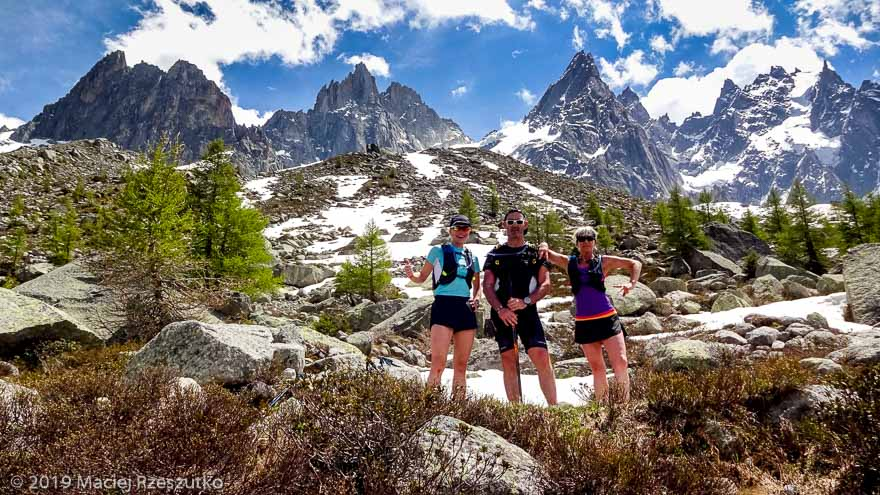 Traversée Plan-Montenvers · Alpes, Massif du Mont-Blanc, Vallée de Chamonix, FR · GPS 45°54'51.52'' N 6°53'53.62'' E · Altitude 2093m