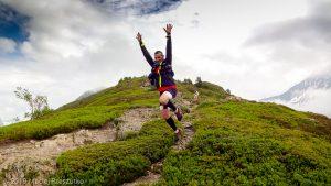 Aiguillette des Posettes · Alpes, Massif du Mont-Blanc, Vallée de Chamonix, FR · GPS 46°0'31.72'' N 6°56'0.91'' E · Altitude 2008m