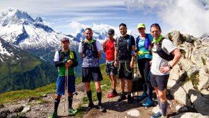Aiguillette des Posettes et Grand Balcon Sud · Alpes, Massif du Mont-Blanc, Vallée de Chamonix, FR · GPS 46°1'5.47'' N 6°56'25.08'' E · Altitude 2197m