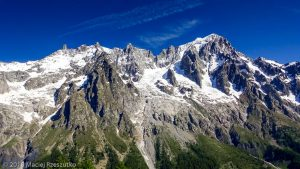 Grand Balcon · Alpes, Massif du Mont-Blanc, Val Ferret Italien, IT · GPS 45°49'10.77'' N 6°58'54.31'' E · Altitude 1949m