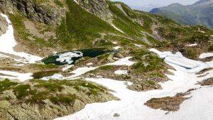 Grand Balcon Sud · Alpes, Aiguilles Rouges, Vallée de Chamonix, FR · GPS 45°58'59.04'' N 6°53'58.25'' E · Altitude 2161m