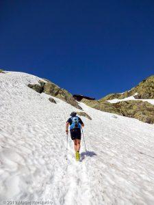 Grand Balcon Sud · Alpes, Aiguilles Rouges, Vallée de Chamonix, FR · GPS 45°58'54.20'' N 6°53'35.02'' E · Altitude 2251m