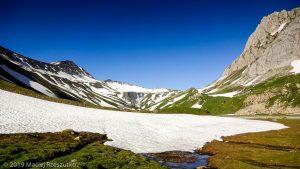 Refige Soldini · Alpes, Massif du Mont-Blanc, Val Vény, IT · GPS 45°45'44.07'' N 6°50'19.18'' E · Altitude 2115m