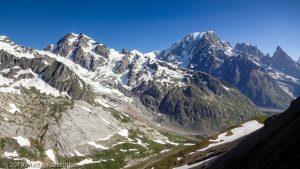 Col des Chavannes · Alpes, Massif du Mont-Blanc, Val Vény, IT · GPS 45°44'58.74'' N 6°50'6.02'' E · Altitude 2522m