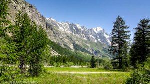 Val Vény · Alpes, Massif du Mont-Blanc, Val Vény, IT · GPS 45°47'54.76'' N 6°55'10.28'' E · Altitude 1520m