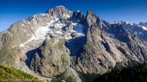 Reco de la TDS · Alpes, Massif du Mont-Blanc, Val Vény, IT · GPS 45°46'30.18'' N 6°54'14.39'' E · Altitude 2237m