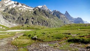 Reco de la TDS · Alpes, Massif du Mont-Blanc, Val Vény, IT · GPS 45°45'48.26'' N 6°50'22.42'' E · Altitude 2080m