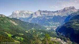 Reco de la TDS · Alpes, Massif du Mont-Blanc, Vallée de Chamonix, FR · GPS 45°52'23.64'' N 6°47'9.65'' E · Altitude 1842m