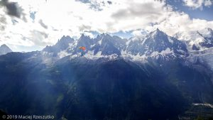 Grand Balcon Sud · Alpes, Aiguilles Rouges, Vallée de Chamonix, FR · GPS 45°55'55.03'' N 6°50'51.92'' E · Altitude 1750m