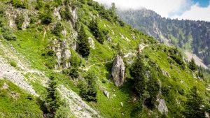Grand Balcon Sud · Alpes, Aiguilles Rouges, Vallée de Chamonix, FR · GPS 45°57'11.61'' N 6°52'19.30'' E · Altitude 1848m