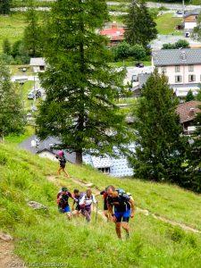 Traversée de l'Aiguillete des Posettes · Alpes, Massif du Mont-Blanc, Vallée de Chamonix, FR · GPS 46°1'52.19'' N 6°56'3.11'' E · Altitude -m