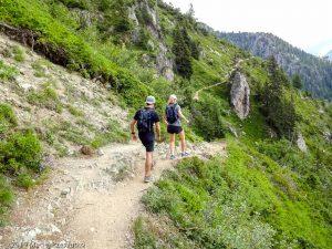 Grand Balcon Sud · Alpes, Aiguilles Rouges, Vallée de Chamonix, FR · GPS 45°57'11.92'' N 6°52'18.67'' E · Altitude 1879m