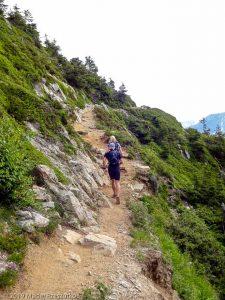 Grand Balcon Sud · Alpes, Aiguilles Rouges, Vallée de Chamonix, FR · GPS 45°57'15.53'' N 6°52'21.39'' E · Altitude 1878m