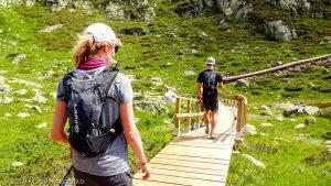 Grand Balcon Sud · Alpes, Aiguilles Rouges, Vallée de Chamonix, FR · GPS 45°58'9.10'' N 6°53'10.78'' E · Altitude 2029m