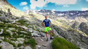 Mont Buet par le Vallon de Bérard · Alpes, Aiguilles Rouges, FR · GPS 46°0'19.97'' N 6°51'37.42'' E · Altitude 2261m