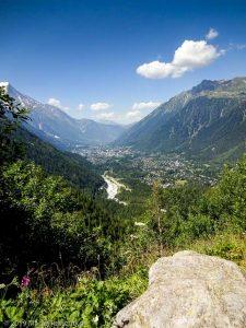 Chalet du Chapeau · Alpes, Massif du Mont-Blanc, Vallée de Chamonix, FR · GPS 45°56'55.77'' N 6°54'56.59'' E · Altitude 1441m