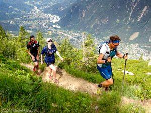 Traversée Plan-Montenvers · Alpes, Massif du Mont-Blanc, Vallée de Chamonix, FR · GPS 45°54'18.64'' N 6°52'46.32'' E · Altitude 2002m