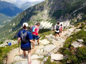 Traversée Plan-Montenvers · Alpes, Massif du Mont-Blanc, Vallée de Chamonix, FR · GPS 45°55'43.30'' N 6°54'46.78'' E · Altitude 2124m