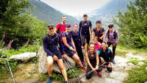 Chalet du Chapeau · Alpes, Massif du Mont-Blanc, Vallée de Chamonix, FR · GPS 45°56'55.79'' N 6°54'56.42'' E · Altitude 1448m