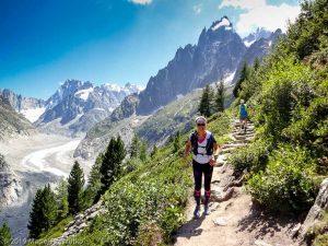 Traversée Plan-Montenvers · Alpes, Massif du Mont-Blanc, Vallée de Chamonix, FR · GPS 45°55'47.86'' N 6°55'0.23'' E · Altitude 1959m